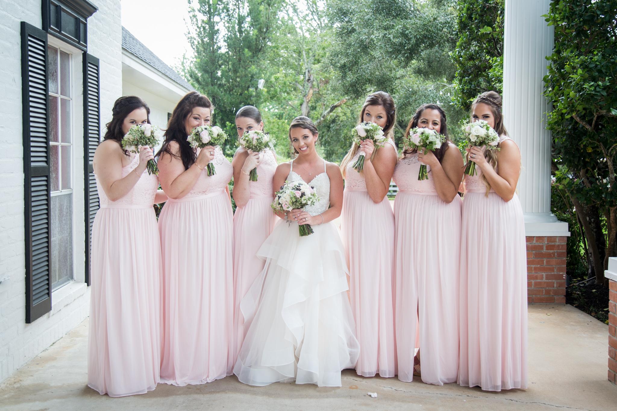 8 Manor Carport Bridal Party cover face w flowersAdrian - Keri (68)